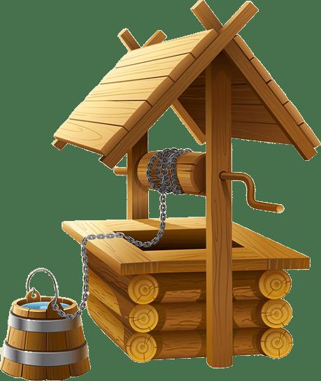 Цены на чистку колодцев в Сергиево-Посадском районе (базовый прайс-лист)
