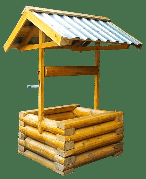 Чистка колодцев в Хотьково