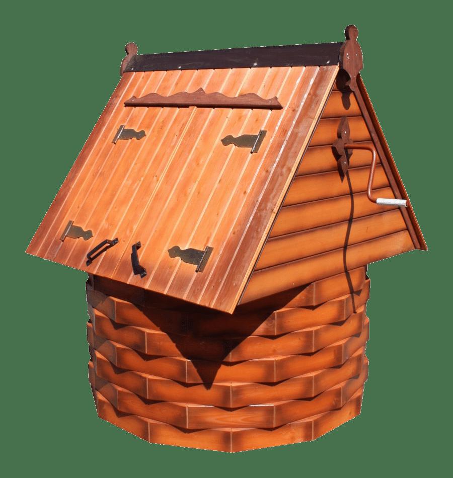Купить домик для колодца в Хотьково